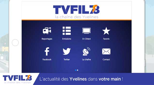 application TVFIL78
