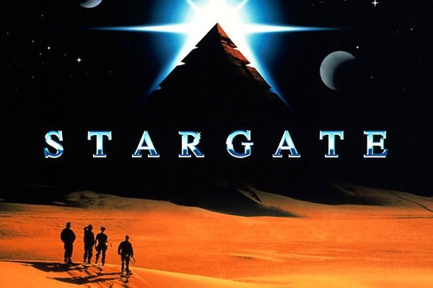"""""""Stargate, la porte des étoiles"""", en consultation gratuite sur Youtube"""