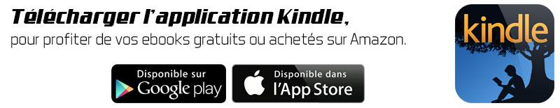 Application Kindle