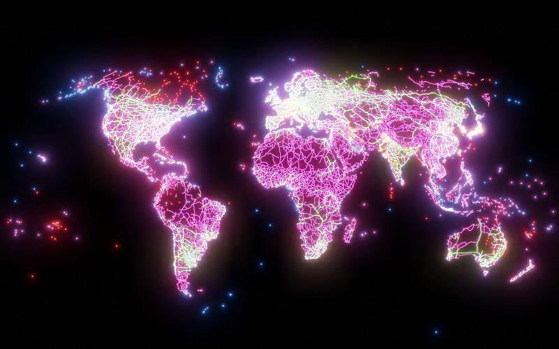 L'influence de l'humanité dans le monde depuis 150 ans