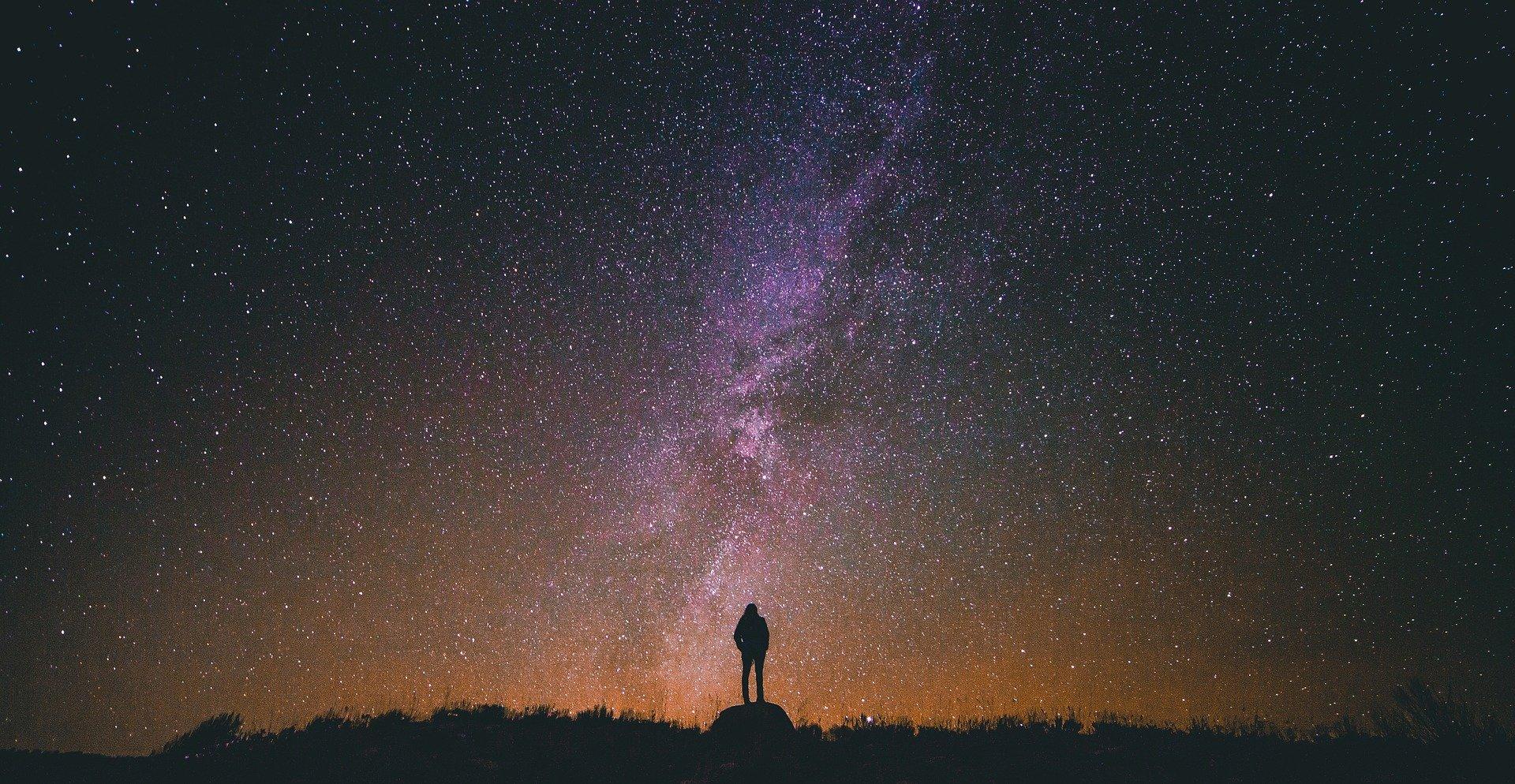Aimez-vous regarder les étoiles ?